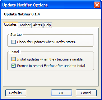 Update Notifier 0.1.5.5 full