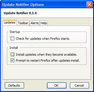 Windows 7 Update Notifier 0.1.5.5 full